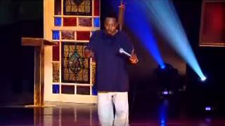 Eddie Griffin Science of the Pyramids - YouTube