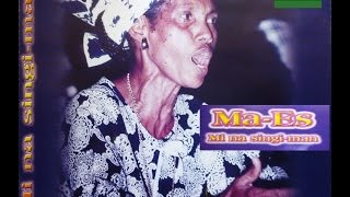 Ma-Es_Mi Na Singi Man Album