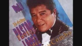 Pastor Lopez-La cumbia