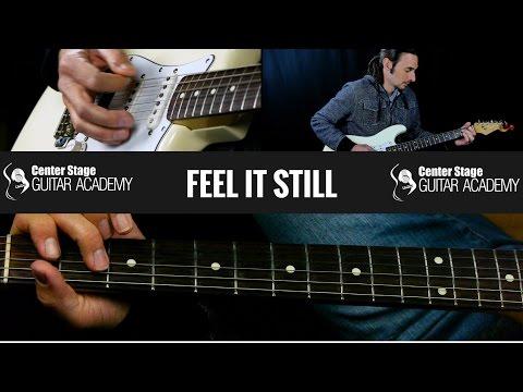 Xxx Mp4 Feel It Still Guitar Lesson Portugal The Man 3gp Sex