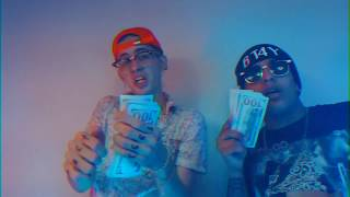Ochy X La Mentalidad - Rich Kids (Video Oficial)