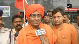Heavy security for Swami Agnivesh after mob attack