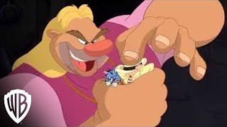 Tom& Jerry Giant Adventure