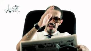 T H - L'Akhbar Episode 5 - Officiel Video CLIP HD By iTouBMusic