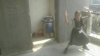 Astha dance