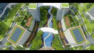 Info Valley EMC Park - Make In Odisha