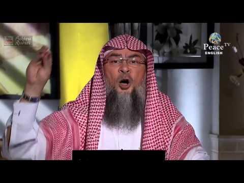TAFSEER OF QUR'AN Ep 23 Surah Takweer 15 29 Sheikh Assim Al Hakeem