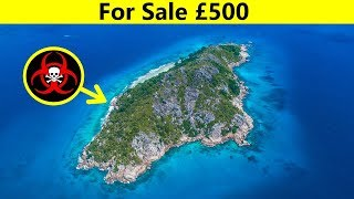 Incredible Islands No One Wants To Buy For Any Price - Part 2