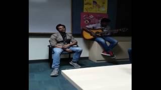 Hamnava - Hamari Adhuri Kahani | Papon feat Aditya Singh chords by Nitin Kumar