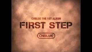 CN Blue First Step Album Completo Sub español