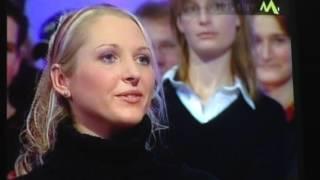 Swissdate 2005 Isabel Sendung 1