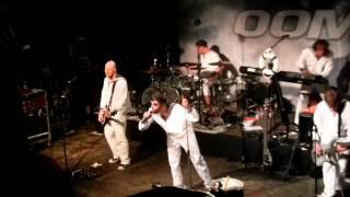 Oomph - Träumst du - Live in Bochum