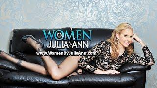 Women By Julia Ann Live Stream - February 6, 2017
