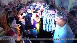 DJ Song On Nani+Nandu'S Marriage in Paralakhemundi ODISHA STATE