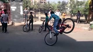 Valentine Day Mohammadpur Stunt Viperz