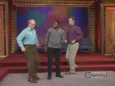 Whose Line Film Tv And Theater Styles 2x37
