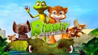 Ribbit, prince malgré lui - Film d'ANIMATION complet en français