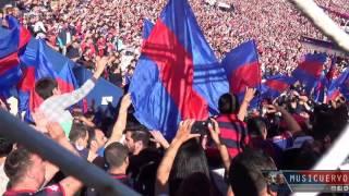 San Lorenzo 1-2 Estudiantes Donde vas siempre voy con vos...