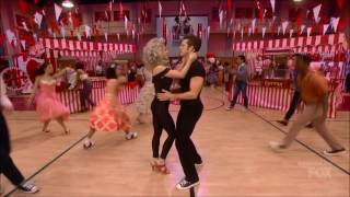 Grease Live You're the One That I Want
