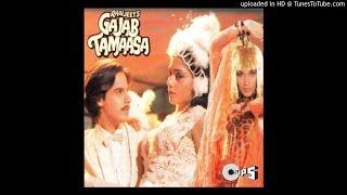 Deewana Deewana Main Tera Deewana By Kumar Sanu: Ghazab Tamasha 1992