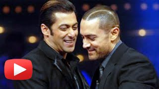Salman Khan - Aamir Khan REUNITE For Andaz Apna Apna 2?