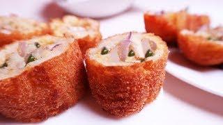বিকেলের চমকপ্রদ নাস্তা ও টিফিনের হেলদি আইটেম | Nasta Recipe in Bangla| Nasta Recipe with Bread