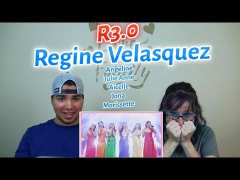 Xxx Mp4 MOM Amp SON REACTION R30 Regine Velasquez With Angeline Julie Anne Aicelle Jona Amp Morissette 3gp Sex