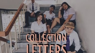 Collection Letters : English for Business Correspondence 1 (03-611-101)