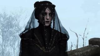 Witcher 3 Hearts of Stone - Scenes from a Marriage - Final CINEMATIC with Iris von Everec