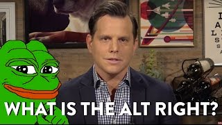 What is the Alt Right?