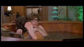 Austin Powers: Sex with Alotta Fagina