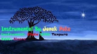 Flute Music By Jonak Poka 2018