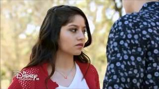 Soy Luna 2 | Matteo tells Luna the truth (ep. 39-40) (Eng. subs)