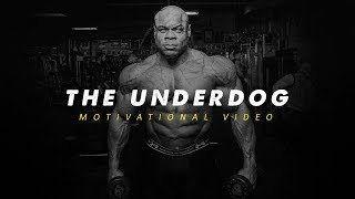 THE UNDERDOG -The Most Inspiring Story Ever (Kai Greene)