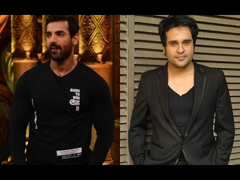 John Abraham FINALLY Reacts To Storming Out Of Krushna Abhishek's Comedy Nights Bachao | SpotboyE