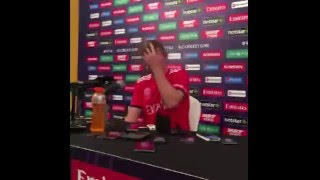 England vs South Africa Joe Root Post Match Conference T20 World Cup