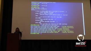 Devin Teske - Jail Networking, MeetBSD 2016