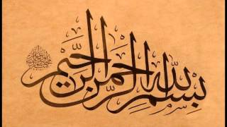 سورة الفجر ( والفجر وليال عشر ) الشيخ احمد العجمي