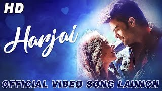 Harjai Song | Manish Paul | Iulia Vantur | Official Video Song Launch | Hindi Songs 2018
