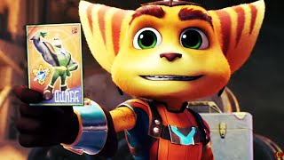 Ratchet and Clank The 'Full Movie' | All Cutscenes 【TRUE GAME HD】