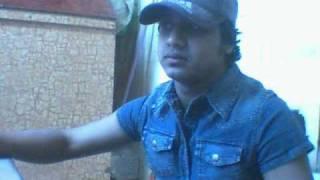 Bangla new song 2010 Amar Ekla jibon.wmv