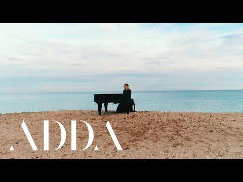 ADDA - Floare Delicata | Videoclip Oficial-hdvid.in