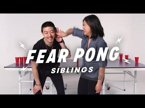 Xxx Mp4 Brother Vs Sister Alstein Amp Stephanie Fear Pong Cut 3gp Sex