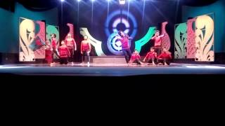 BTV Eid Dance Program by nipun daru