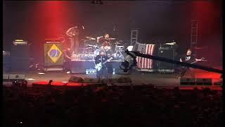 Soulfly - Metalmania, Katowice Poland 2004 - 03 - 13 HD