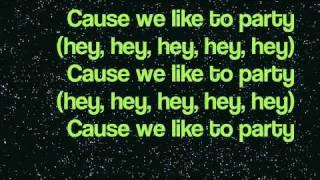party remix beyonce & j cole lyrics