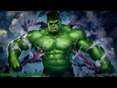 HULK MODE ENGAGED Epic Badass Workout Motivation Music Mix for 1 Hour