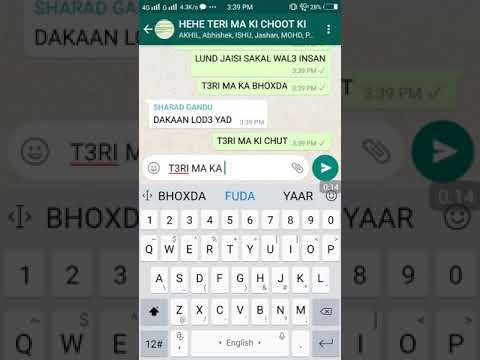 Xxx Mp4 SHARAD GANDU SINGH KI CHUDAI PART 6 ON VIDEO FRARR TATA LUND CHUSNE WALA 3gp Sex