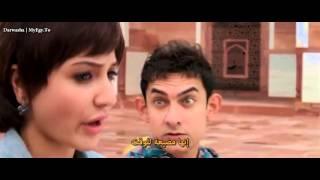 اغنية فيلم pk مترجمة