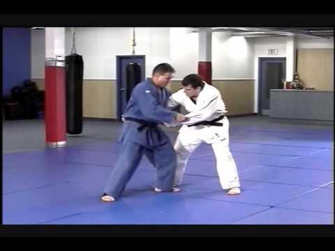 Russian Judo Part 1